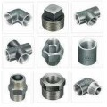 Forged Steel Fittings BSP Threaded