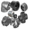 Forged Steel Socket Weld Fittings
