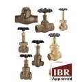 Bronze IBR Valves